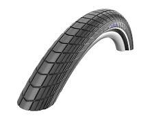 Schwalbe Gran Manzana Rendimiento Protector Carrera Neumático Rígido 24 x 2.00