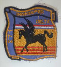 ASSAULT HELICOPTER - PATCH - Pegasus - 271st INNKEEPERS - Vietnam War - 4344