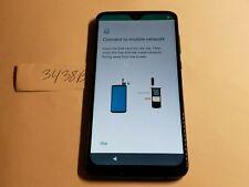 Motorola Moto G7 XT1962-1 - 64GB - Black (GSM-Unlocked) (3438B)