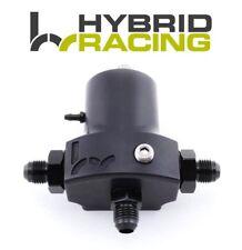 HYBRID RACING MONOBLOCK FUEL PRESSURE REGULATOR UNIVERSAL HYB-FPR-00-05