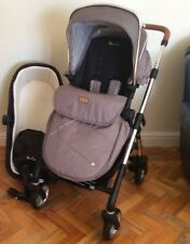 Silver cross Wayfarer Chelsea Special Edition Used Mothercare Chelsea Pram Beige