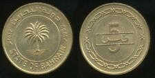 Brass Middle Eastern Coins