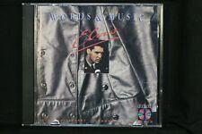 Elvis Presley – Words And Music 10th Anniversary - Commemorative Album  (C1018)