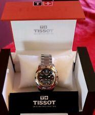 TISSOT T Touch Polished Titanium Swiss Quartz Men's Watch T33.7.888.92 Z253 353P