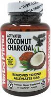 Yerba Prima Activated Coconut Charcoal