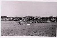 NORWAY old photography  KRISTIANSAND  year: 1933