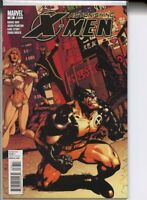 Astonishing X-Men 2004 series # 36 near mint comic book