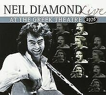 Ath the Greek Theatre 1976 | CD | Zustand neu