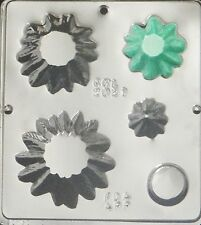 Christmas Tree Assembly Chocolate Candy Mold Christmas 2021 NEW