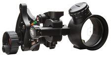 New 2015 TruGlo Archer's Choice Range Rover Pro Power Dot Bow Sight TG6401GB