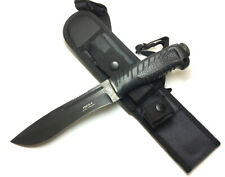 Survival knife Russian Machette, Russian spetsnaz, Powerful Wave, Lynx-4 NOKS