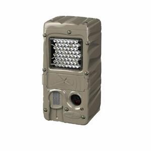 Cuddeback G-5024 Power House IR Outdoor Trail Game Camera w/ 20 Megapixel Camera