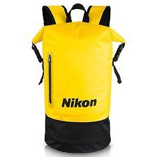 Nikon Waterproof Backpack - Sacca/Zaino Impermeabile Nikon ORIGINALE - VAECSS66
