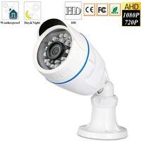 HD 720P 1080P 4.0MP AHD Camera Outdoor IP65 Waterproof Bullet Camera PAL/NTSC