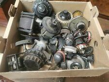 Lot de pièces détachées poste à batterie, tsf années 20.30. n1
