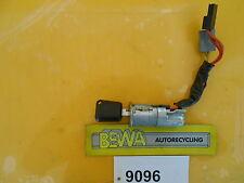 Zündschloß mit Schlüssel    Renault Clio         Bj.94       Nr.9096/E