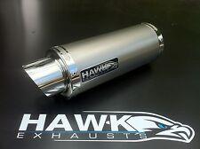 Hawk - Suzuki Gsxr 1000 K7 K8 Titan Gp Sportauspuff, Schalldämpfer