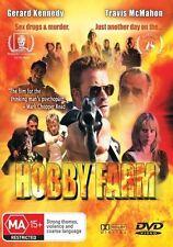Hobby Farm (DVD, 2013)