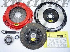 XTD STAGE 2 CLUTCH & PRO-LITE FLYWHEEL KIT HONDA H22 F22 F23 F24 MOTOR