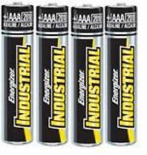 30x Ansmann Industrial AA Mignon Alkaline Batterien MN1500 LR06 1,5 V neue Ware