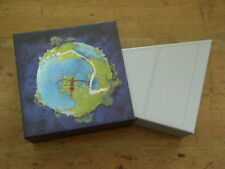 "Yes: ""Fragile"" Japan Mini-LP Promo Box [no cd asia Roger Dean rick wakeman QH"
