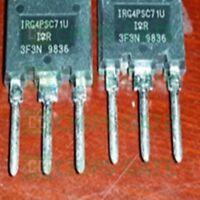 1PCS IRG4PSC71UDPBF Encapsulation:TO-247,INSULATED GATE BIPOLAR TRANSISTOR