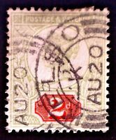 CatalinaStamps: Great Britain Stamp #113 Used, SCV=$13.50, #A-2