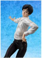G.E.M. series Yuri on ICE Katsuki 1/8 Figure MegaHouse Anime from JAPAN