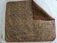 New listing Guinea Pig Ferret Rabbit Hedgehog Sm Pet Fleece Blanket/Wee Pads 16x20 296