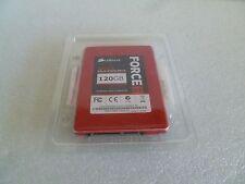 CORSAIR CSSD-F120GBGT-BK 120GB SATA3 SSD LAPTOP HARD DRIVE