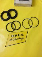 NEU + ORIGINAL Opel Rekord A +  B + C Reparatursatz Bremssattel Bremse Sattel