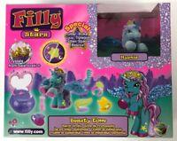 Dracco Filly Stars Special Glitter Hypnia Beauty Time Children's Play Set BNIB