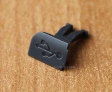 ORIGINAL NOKIA 6300i USB-COVER, USB-ABDECKUNG, GRAU (NEU, 9902232)