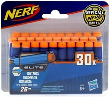 Nerf, N-Strike Elite, 30 Dart Refill - New