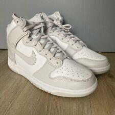 Nike Dunk High Vast Grey UK7