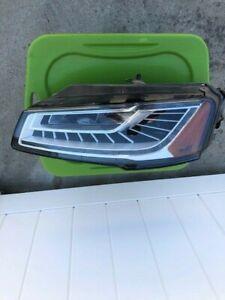 Audi Headlight Led A8