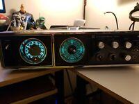 RARE Vintage JVC 4MM 4600 4 Channel Music Center Receiver Tuner READ DESCRIPT