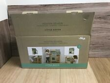 Houten Keuken Wooden Kitchen Little Duch Boxed
