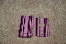 Hard Protector Cover Case Motorola V3 V3M v3c Snap On Razr phone Faceplate pink
