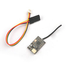 2.4G Micro Flysky Compatible Receiver FS82 AFHDS 2A IBUS PPM For Flysky