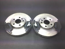 FORD MONDEO MK4 MARK IV 2007 ONWARDS FRONT BRAKE DISCS AND PADS