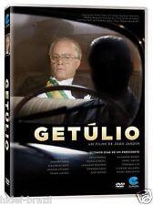 DVD Getulio Os Ultimos Dias de um Presidente [Subtitles in English+Spanish]