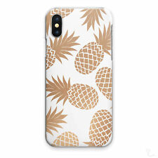 PINEAPPLE PRINT PHONE CASE TROPICAL PRINT HARD COVER FOR APPLE SAMSUNG HUAWEI?