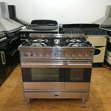 Britannia range cooker 90cm dual fuel