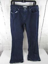 Womens  LEVIS 515 Boot Cut Denim Jeans Size 12S 31 x 30