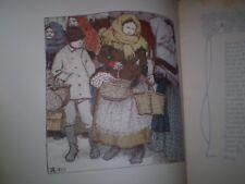 SECESSION VIENNOISE/ VER SACRUM 1900 N° 17 /F. ANDRI /F. BRANGWYN/ Pieter DUPONT