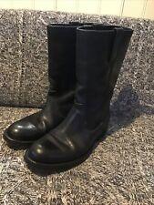 Ralph Lauren Men's Leather Boots, Size 7,5 £765