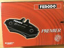 Nuevo-Ferodo-juego de pastillas de freno trasero-FDB1083