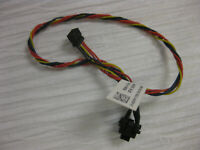 606TM Dell Optiplex SFF 3020  Power Button Cable  Motherboard Connector 10 Inch