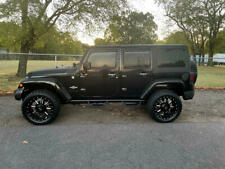 2015 Jeep Wrangler 4wd 4dr Freedom Edition Ltd Avail